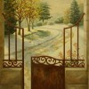 Fresque - Décor mural