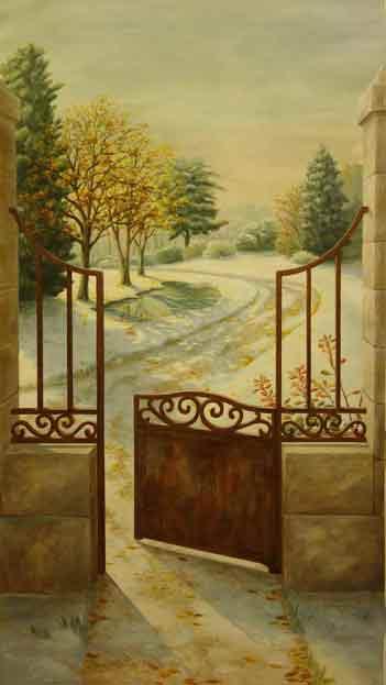 Cours de Peinture collectifs Paris - Atelier de peinture Paris